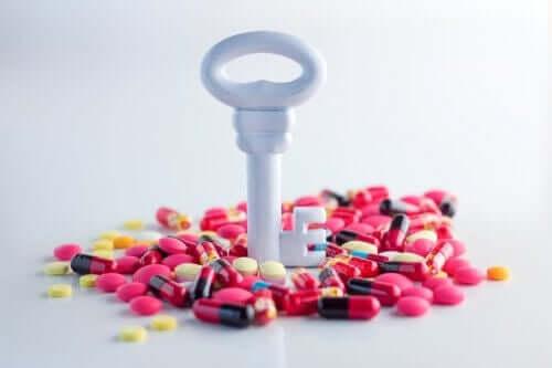 詳しく学ぼう!広域抗生物質について 抗生物質