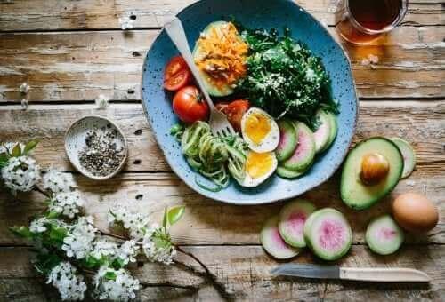 何を食べたらいい?糖尿病患者の食生活 朝食