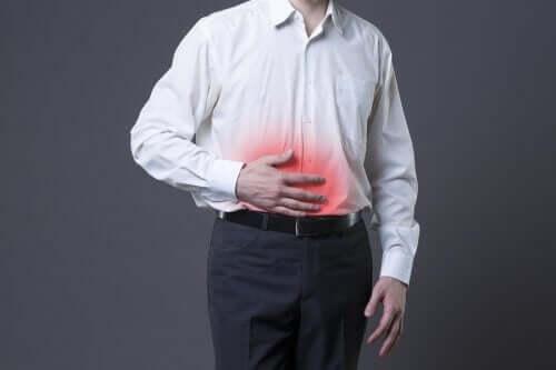 過敏性腸症候群(IBS)と食習慣の関係