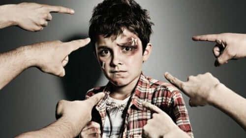 子供のいじめ:誰にでも起こりうること いじめの被害者