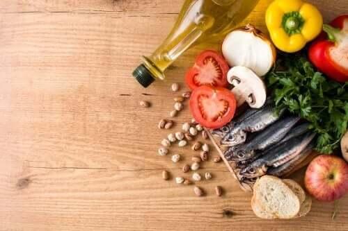 地中海式食事法を始めるときに大切な基礎知識10