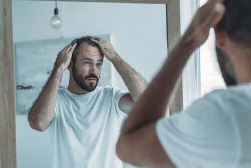 脱毛症 肌の健康維持に役立つウコン