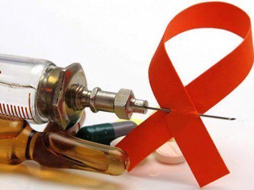 注射 HIV治療に使われるアバカビルとその副作用