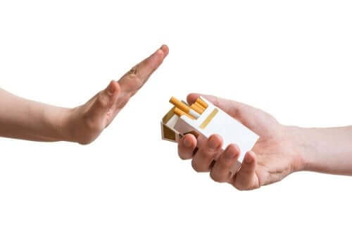 脳血管性認知症の原因、症状、治療法 禁煙