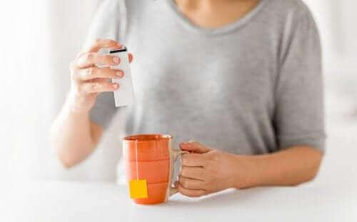 人工甘味料が肥満の解消に役立つってホント?