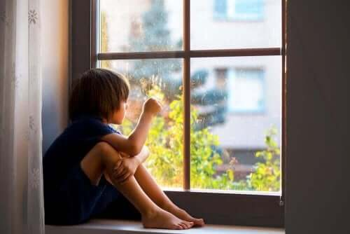 子どもの精神疾患 行動の変化