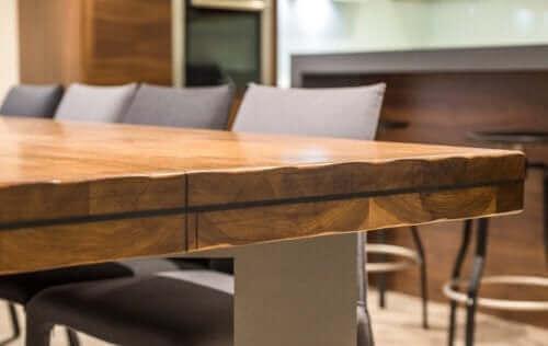 居心地の良い家作り 木材家具
