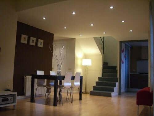 照明 居心地の良い家作りのヒント
