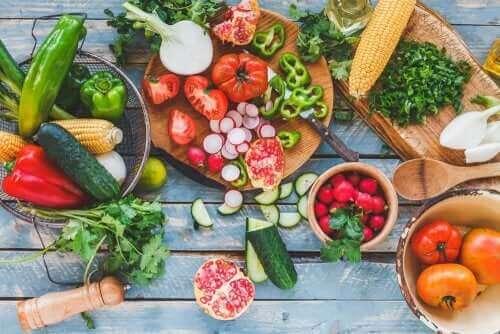 もう太らない!ぜひ食べるべき健康的な炭水化物 野菜