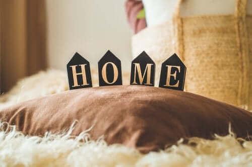 居心地の良い家作りのヒント