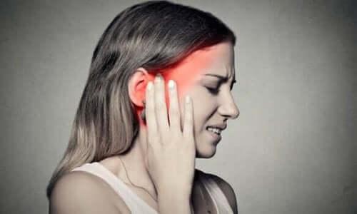 三又神経痛を緩和する自然療法三種