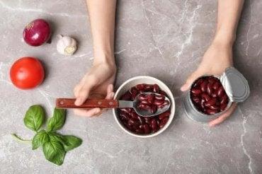 缶詰の豆で作るおすすめレシピ4選
