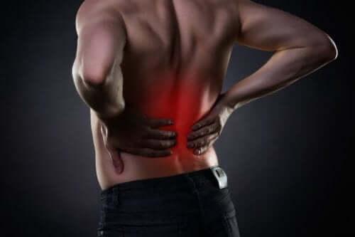 腰痛を改善する8つの習慣