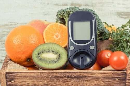 食事計画に役立つグリセミック指数の活用法