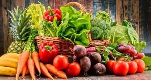 腸内細菌に届く炭水化物(MACs) 食物繊維