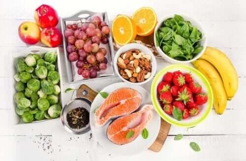 地中海式食事法