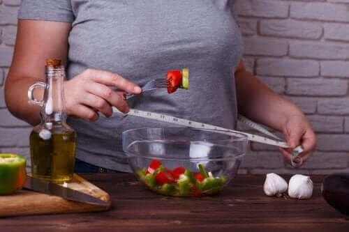 健康を危険にさらさないダイエット方法