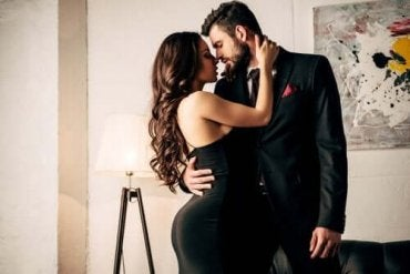 パートナーとの情熱のある関係を維持するために