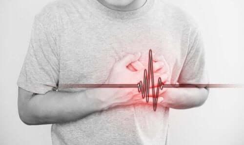 座りがちな生活がもたらす心臓への悪影響 リスク