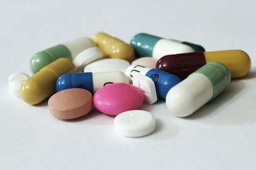 薬の錠剤 ノバルギンの特性と用途