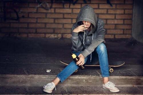 クレービングと呼ばれる様々なタイプの渇望について 10代の喫煙