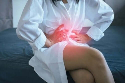 胃食道逆流症(GERD):症状と治療法 苦しむ患者