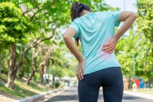 腰痛に効果的!科学的根拠に基づいた3つのエクササイズ
