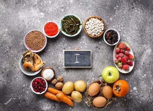 栄養強化食品とは
