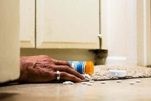 処方オピオイドの副作用