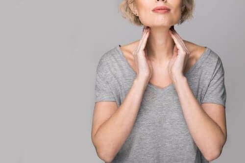 甲状腺機能低下症を和らげる補完療法3つ