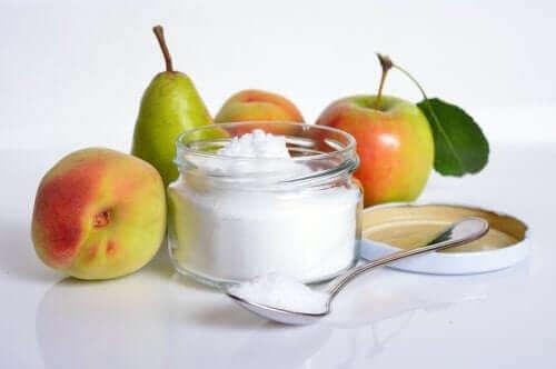 遺伝性フルクトース不耐症・吸収不全症のための食事