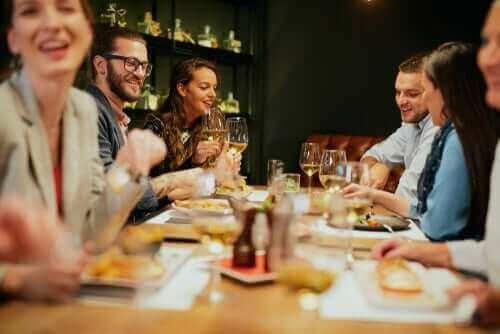 健康的に外食をするためのアドバイス