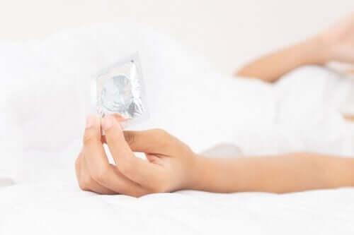 女性用コンドームについての7つの質問