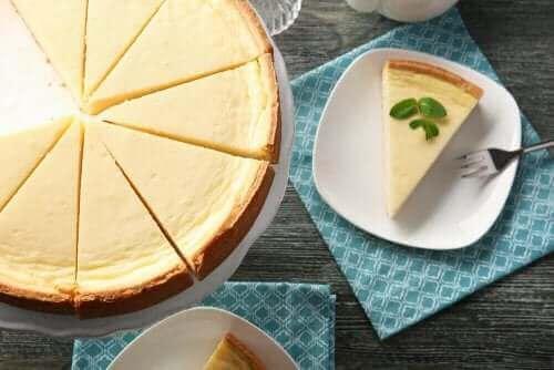 美味しいジンジャーケーキの作り方