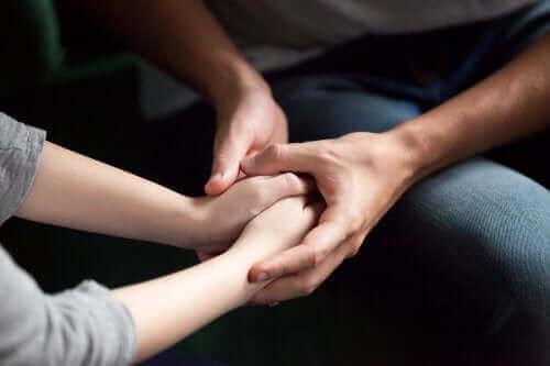 パートナーに気持ちを伝える5つの方法