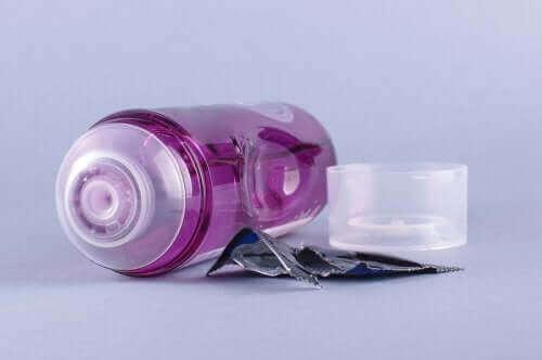 潤滑剤 女性用コンドーム