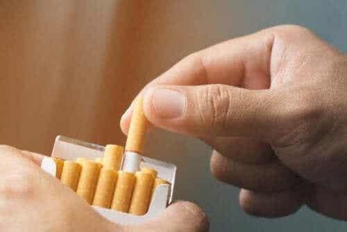ニコチン依存症の克服に役立つ3つの自然療法