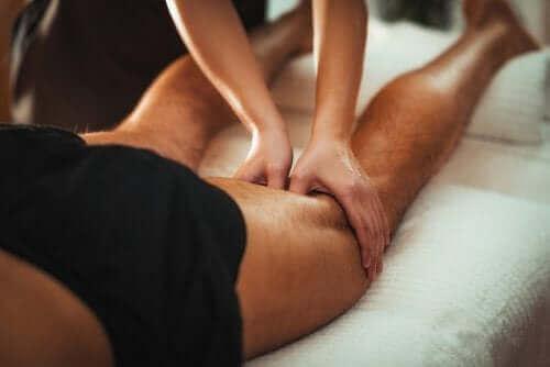 筋肉のケガから回復するために行いたい5つのこと