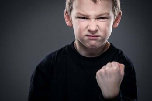 子どもの反抗挑戦性障害について