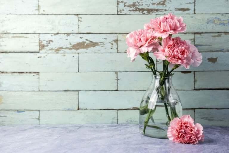 ガラスの花瓶をあっという間にキレイにする方法