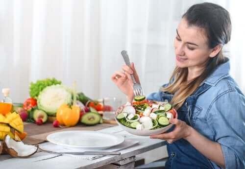肉類の消費量を減らすための5つのアドバイス