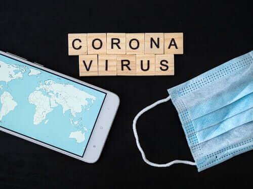 新型コロナウイルス感染症(COVID-19)の症状