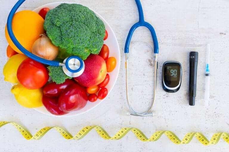 糖尿病患者が新型コロナウイルスから身を守る方法 食事の大切さ
