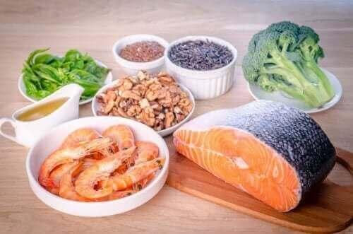 食事を通じてコレステロール値を正常に保つ方法 オメガ3脂肪酸