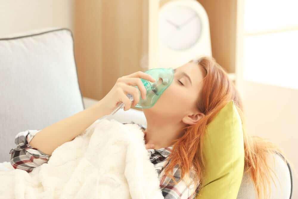 急性の重症喘息:その症状と治療法 慢性疾患