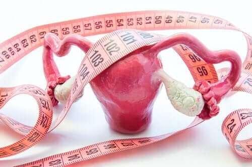 子宮腺筋症:症状と治療法について