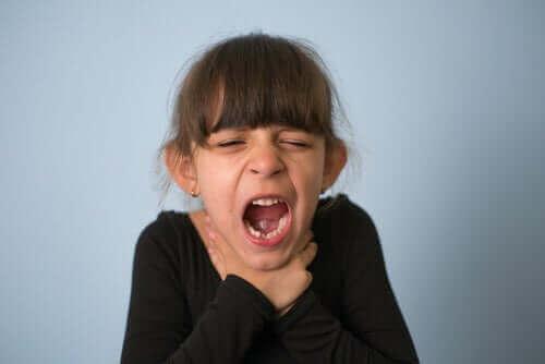 子どもの窒息!対処と予防について
