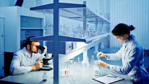 最新の研究が示唆する2つの新型コロナウイルス株 研究者