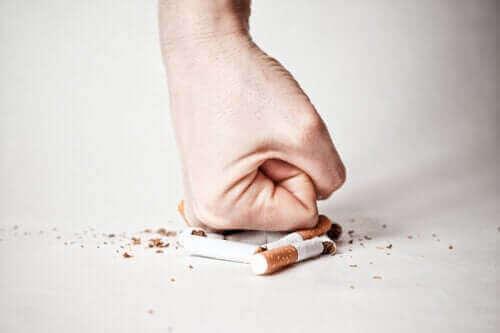 禁煙の仕方を段階ごとに説明します!