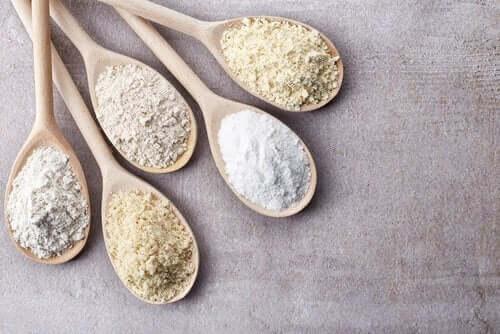 グルテン セリアック病の方へのお勧め食事法